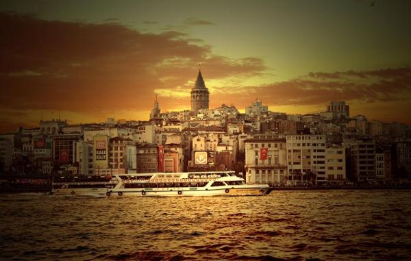 Experience the mystic wonder of Turkey