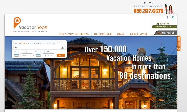 VacationRoost