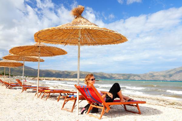 Albanian Beach