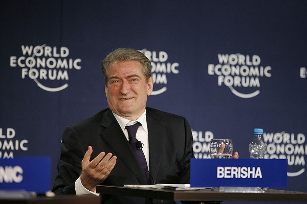 Sali Berisha