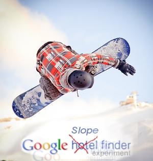 Google Slope