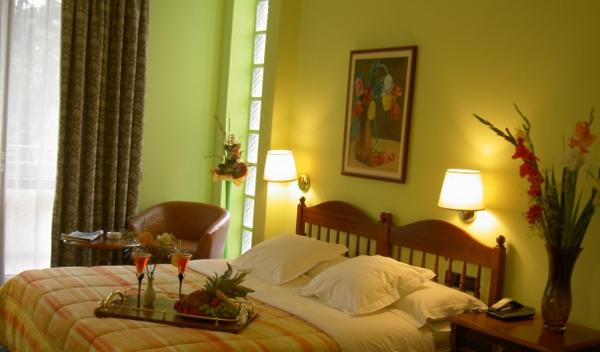 Tirana Grand Hotel
