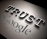 Google trust quotient