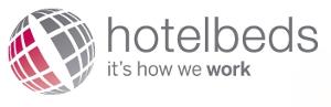 Hotelbeds logo