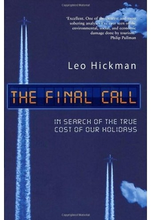 Leo Hickman on the cost of travel