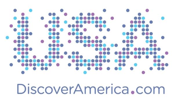 Discover America logo
