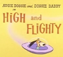 Augie Doggie