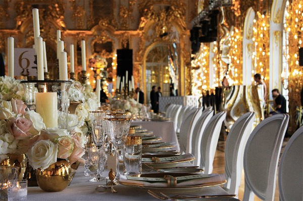 Grand Hotel Europe St. Petersburg