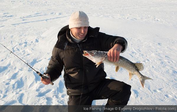 рыбалка на иваньке видео