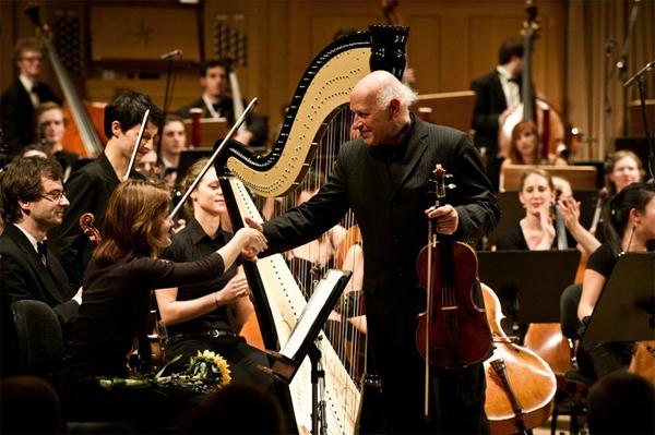 Mirabor International Orchestra