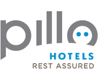 Pillo Hotels Logo