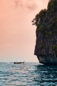 Thailand travel destinations