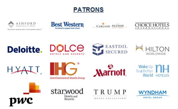 Sponsors of ALIS 2012