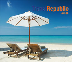 Travel Republic sold.