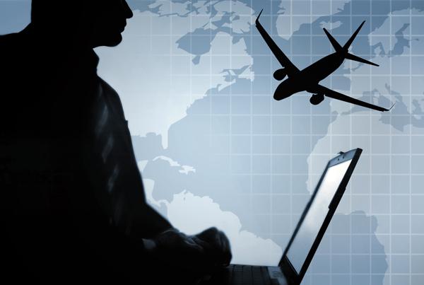 sub-second flight search
