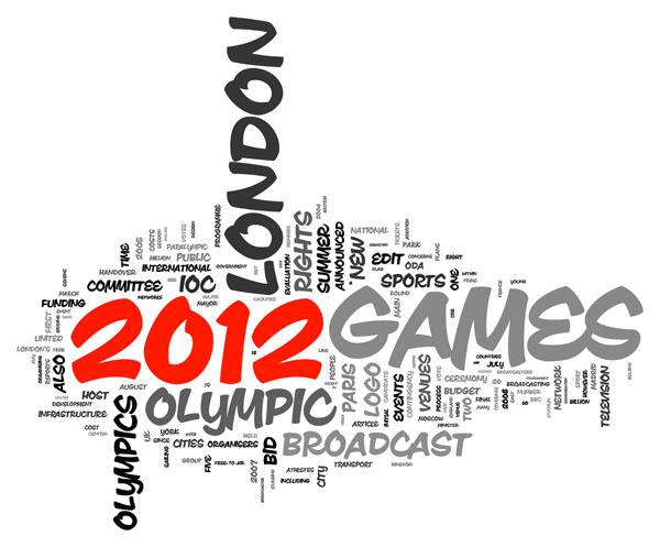 London Olympics hotel rooms