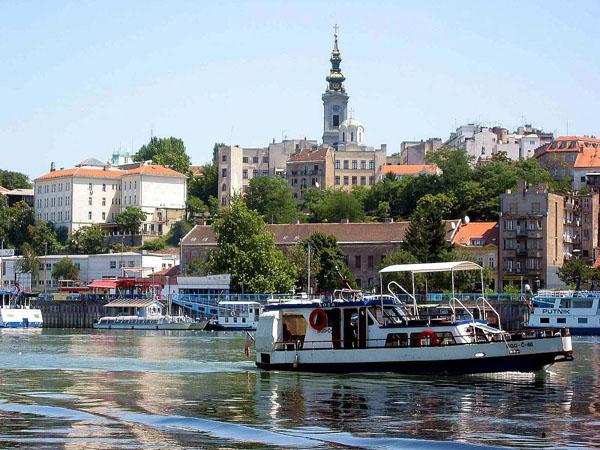 Beograd 2020