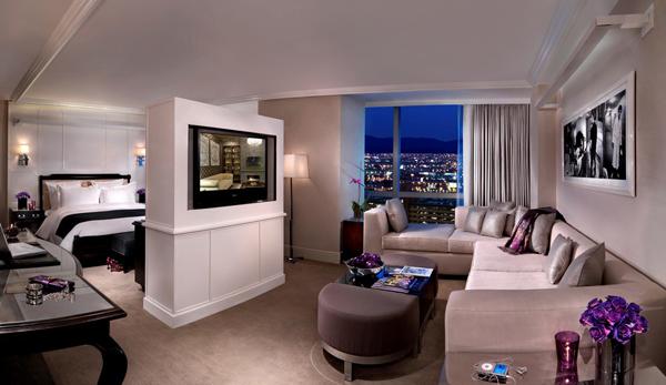 bachelor pad Las Vegas