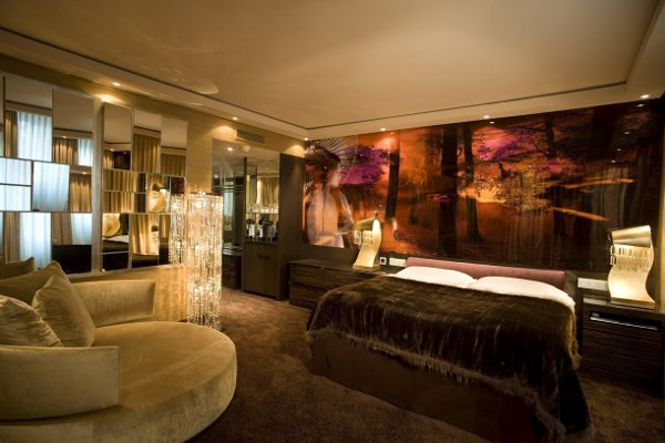 SAVOY Manhattan Suite