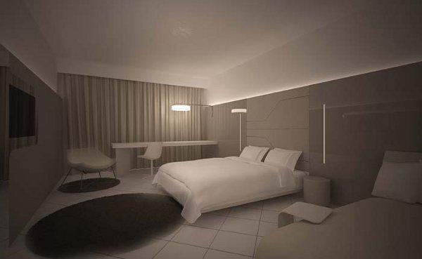 Loft Hotel Florence