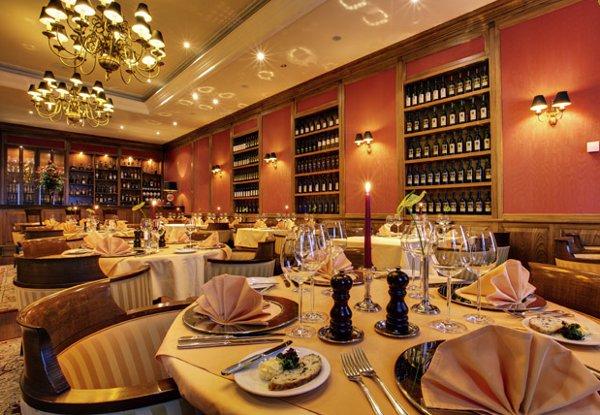 Restaurant Messina