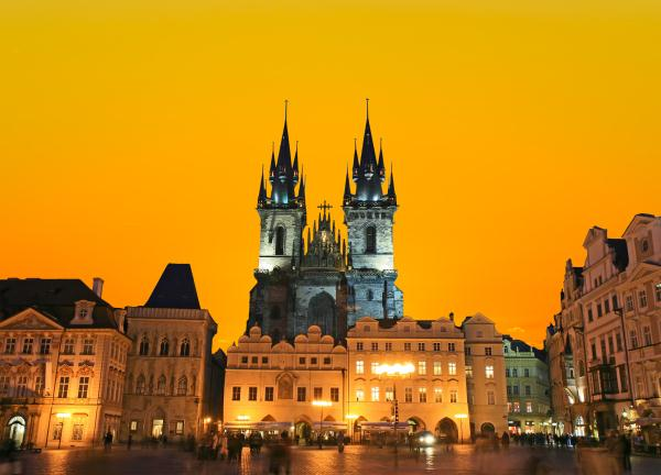 Prague This Summer: A Festival of Enlightenment