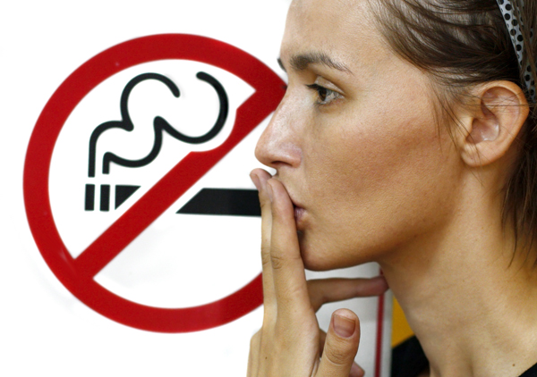 Georgia Set for Anti-Smoking Laws