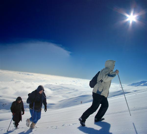 Macedonia's Winter Tourism Boom