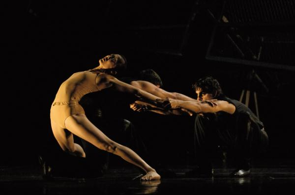 The National Dance Company from Madrid will also feature at this year's event. Image by PromoMadrid