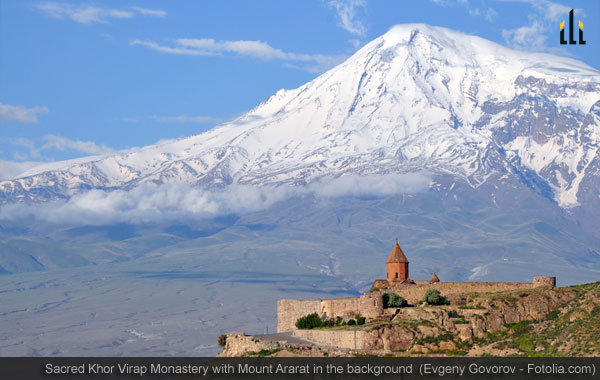 Increased Tourist Interest for Armenia