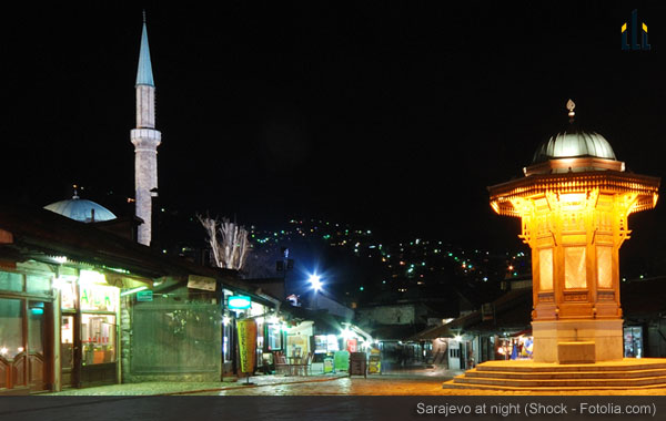 Bosnia-Herzegovina: Art and Adventure