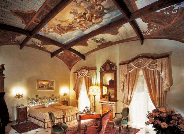 Hotel Grand Excelsior Vittoria