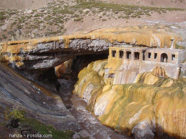 Puenta Del Inca