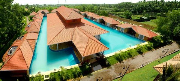 Saj Earth Resort photos