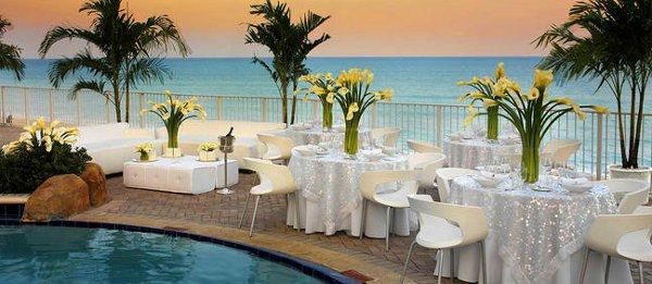The Trump International Beach Resort