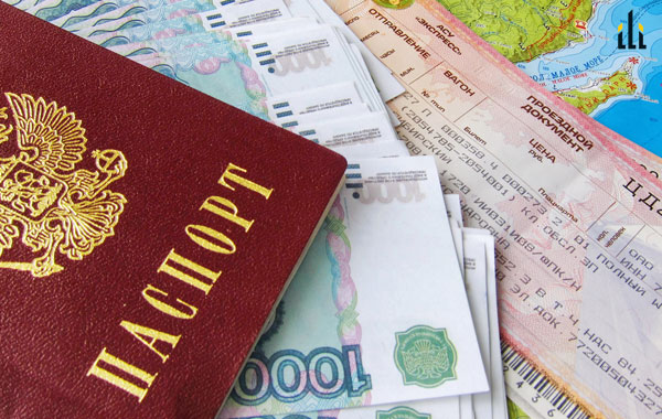 Georgians Get Visa-free Travel to Russia