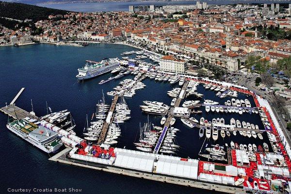 2012 Croatia Boat Show