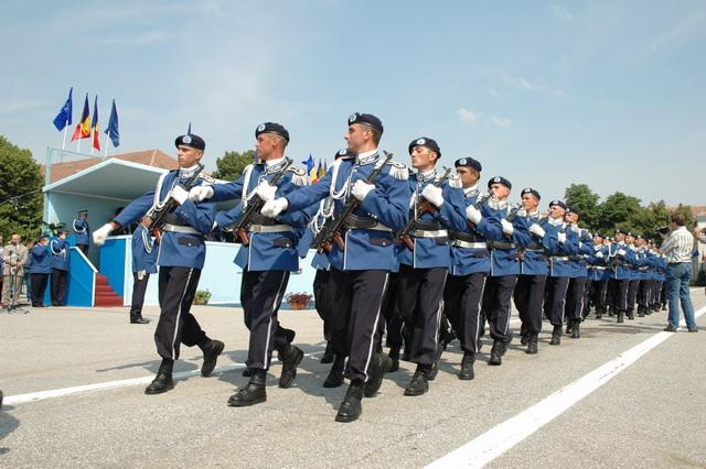 Romanian Parade