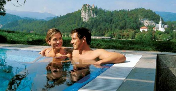 Sava Hoteli Bled