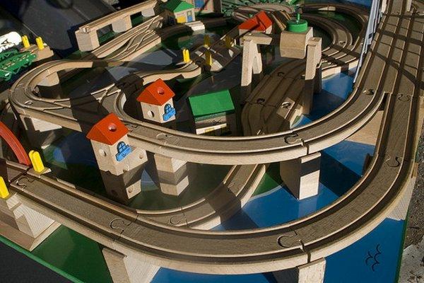 Europe's circuitous roads.