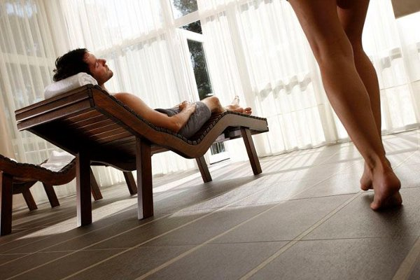 Hotel Aurora - Relax Zone