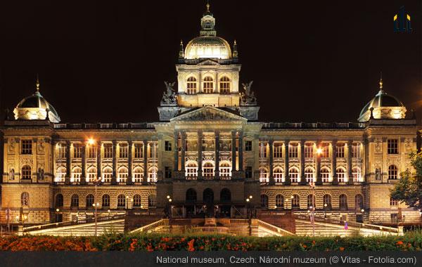 Czech National Museum