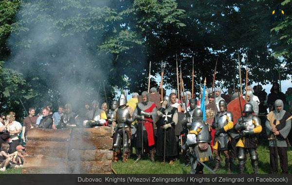 Dubovac Knights