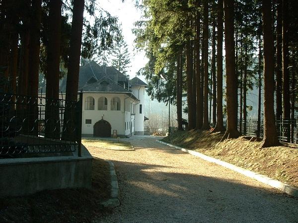 Villa Luminis Sinaia