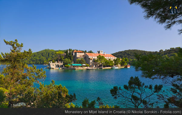 Mljet Island 