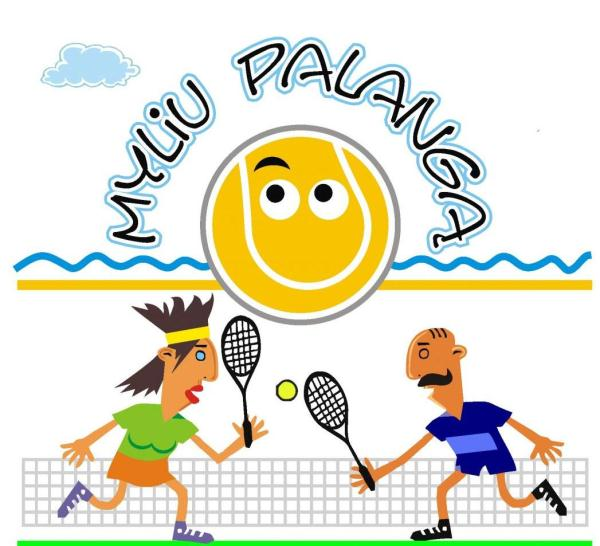 I love Palanga will see dozens of sporting events take place this summer