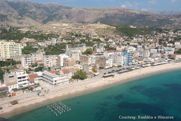 Albania Takes Aim At Tourism 2012
