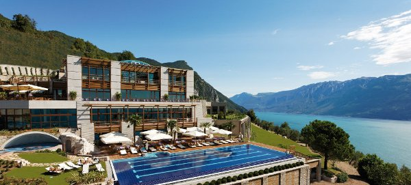 Lefay Resort & SPA Lago di Garda via Lifestyles Hotels