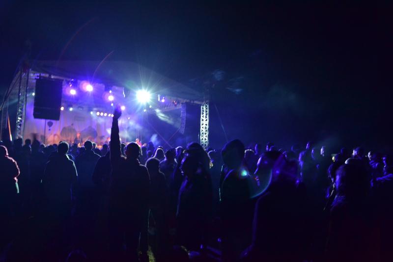 Padina Fest Concert