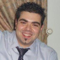 Michalis Strouthos